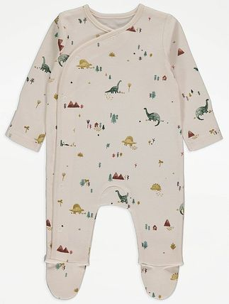 George Unisex Co-ord Baby Boy Bodysuits & Rompers