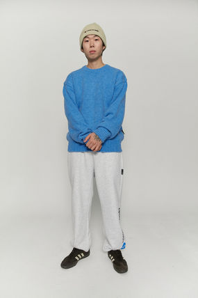 typeservice Sweaters Unisex Collaboration Sweaters 2