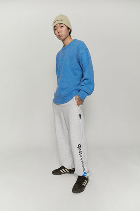 typeservice Sweaters Unisex Collaboration Sweaters 3