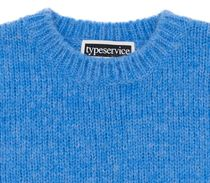 typeservice Sweaters Unisex Collaboration Sweaters 7
