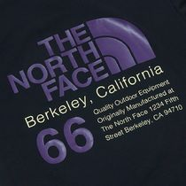 THE NORTH FACE More T-Shirts Unisex Logo Outdoor T-Shirts 14