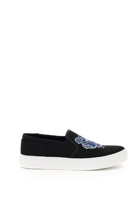 KENZO Low-Top Sneakers