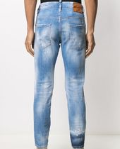 D SQUARED2 More Jeans Street Style Jeans 12