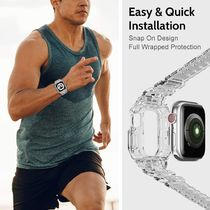 Co-ord Apple Watch Belt Watches Watches