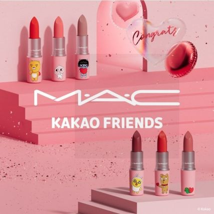 KAKAO FRIENDS Unisex Collaboration Face
