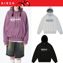 KIRSH Casual Style Street Style Logo Outerwear