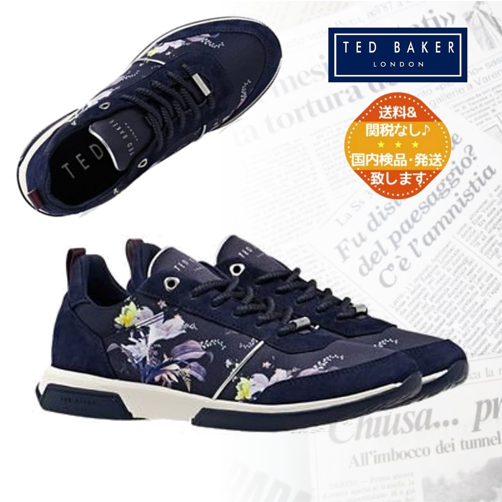 shop ted baker shoes