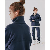 WV PROJECT More Tops Unisex Street Style Oversized Tops 6