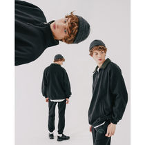 WV PROJECT More Tops Unisex Street Style Oversized Tops 12