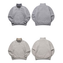 WV PROJECT More Tops Unisex Street Style Oversized Tops 16