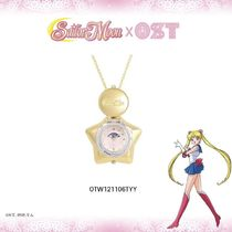 OST Casual Style Collaboration Party Style Elegant Style