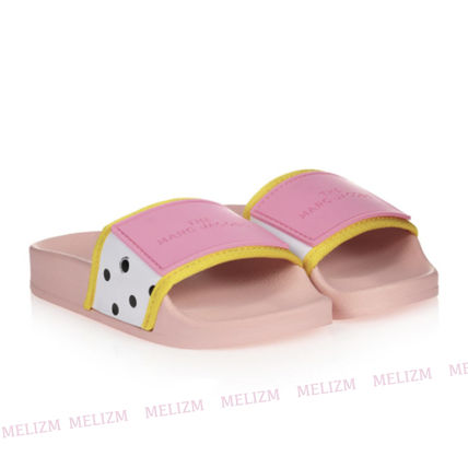 MARC JACOBS THE MARC JACOBS Kids Girl Sandals