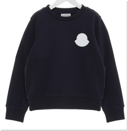 MONCLER Unisex Kids Girl Tops