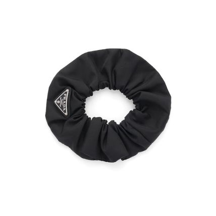 PRADA RE NYLON Hair Accessories