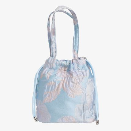 Casual Style Party Style Purses Elegant Style Bucket Bags