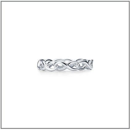 Tiffany & Co Tiffany HardWear Silver Rings