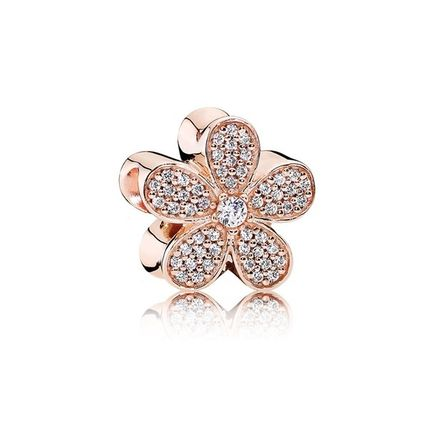 Casual Style Flower Party Style Office Style 14K Gold