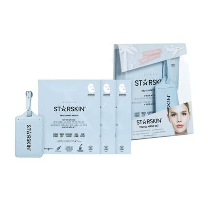 Pores Upliftings Acne Whiteness Unisex Co-ord Mask