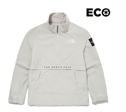 THE NORTH FACE WHITE LABEL Unisex Street Style Jackets