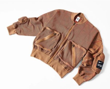 UNDERCOVER Collaboration Street Style MA-1 Bomber Jackets