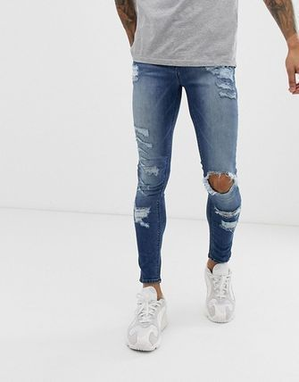 ASOS More Jeans Jeans 3