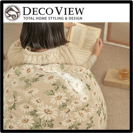 DECO VIEW Unisex Decorative Pillows