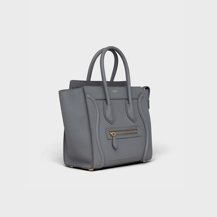 CELINE Luggage Handbags