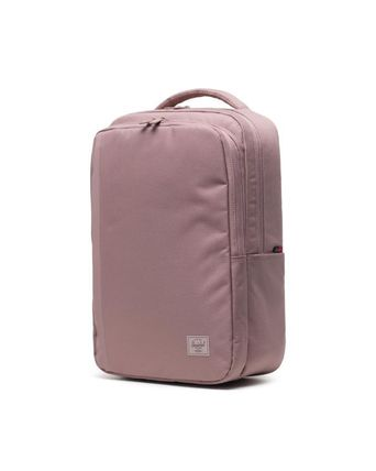 Casual Style Unisex Nylon A4 Plain Office Style Backpacks