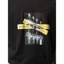 GIVENCHY More T-Shirts Luxury T-Shirts 4