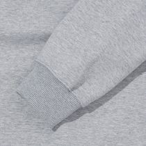 THE NORTH FACE Sweatshirts Crew Neck Pullovers Unisex Street Style U-Neck Long Sleeves 4