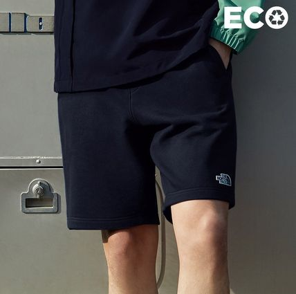 THE NORTH FACE Unisex Cotton Shorts