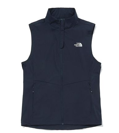 THE NORTH FACE Unisex Street Style Vest Jackets