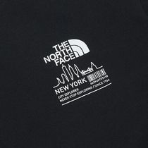 THE NORTH FACE More T-Shirts Unisex Short Sleeves Outdoor T-Shirts 5