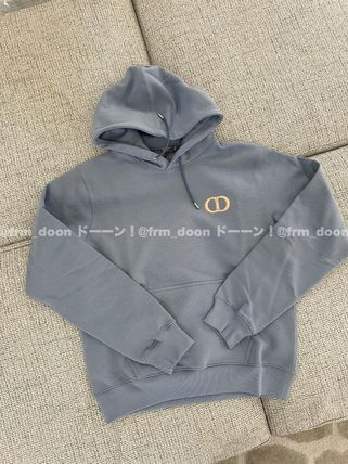 Christian Dior 'Cd Icon' Hooded Sweatshirt