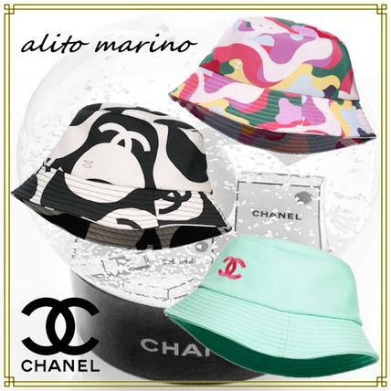 CHANEL Bucket Hats