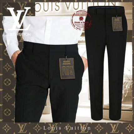 Louis Vuitton MONOGRAM Lvse 3D Pocket Monogram Board Shorts