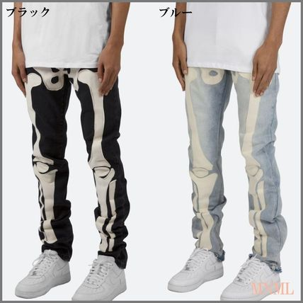 MNML More Jeans Jeans