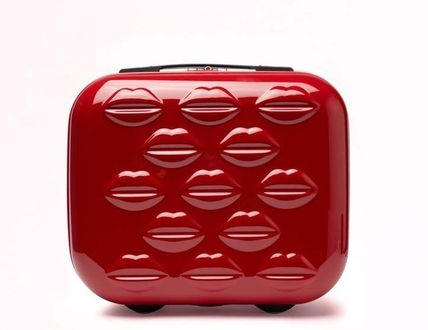 Lulu Guinness Carry-on Luggage & Travel Bags