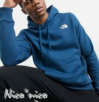 THE NORTH FACE Hoodies Street Style Long Sleeves Cotton Logo Outdoor Hoodies 4