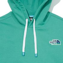 THE NORTH FACE Hoodies Unisex Street Style Logo Outdoor Hoodies 8
