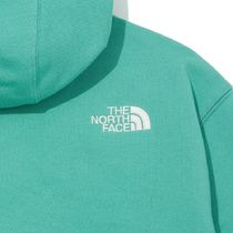 THE NORTH FACE Hoodies Unisex Street Style Logo Outdoor Hoodies 9