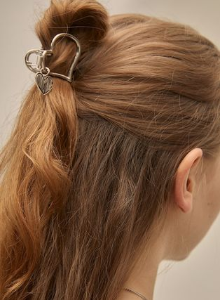 LUV IS TRUE Hair Accessories