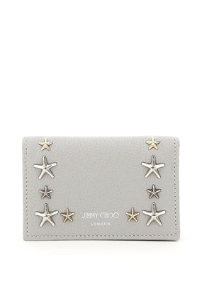 Jimmy Choo Card Holders