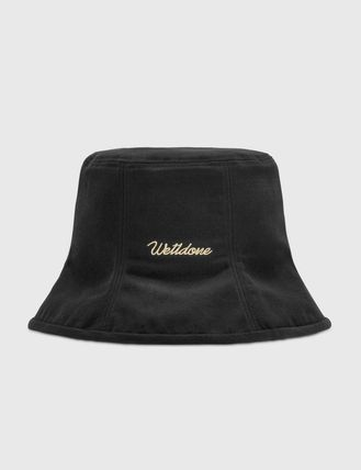 Bucket Hats Wide-brimmed Hats