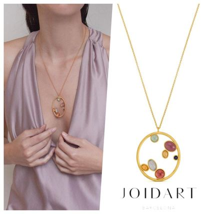Casual Style Party Style Elegant Style Necklaces & Pendants