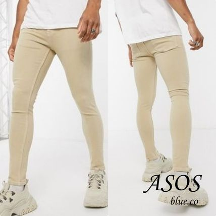 ASOS More Jeans Jeans
