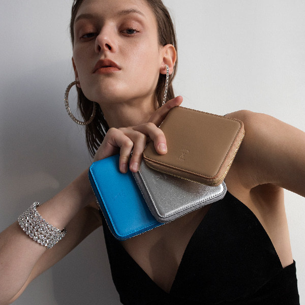 shop joseph&stacey wallets & card holders