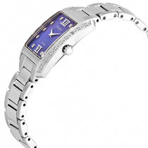 SEIKO Analog Casual Style Blended Fabrics Square Party Style Halloween 6