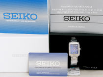 SEIKO Analog Casual Style Blended Fabrics Square Party Style Halloween 20