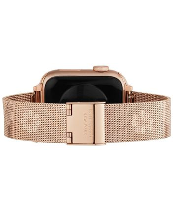 kate spade new york Jewelry Watches Stainless Apple Watch Belt Watches